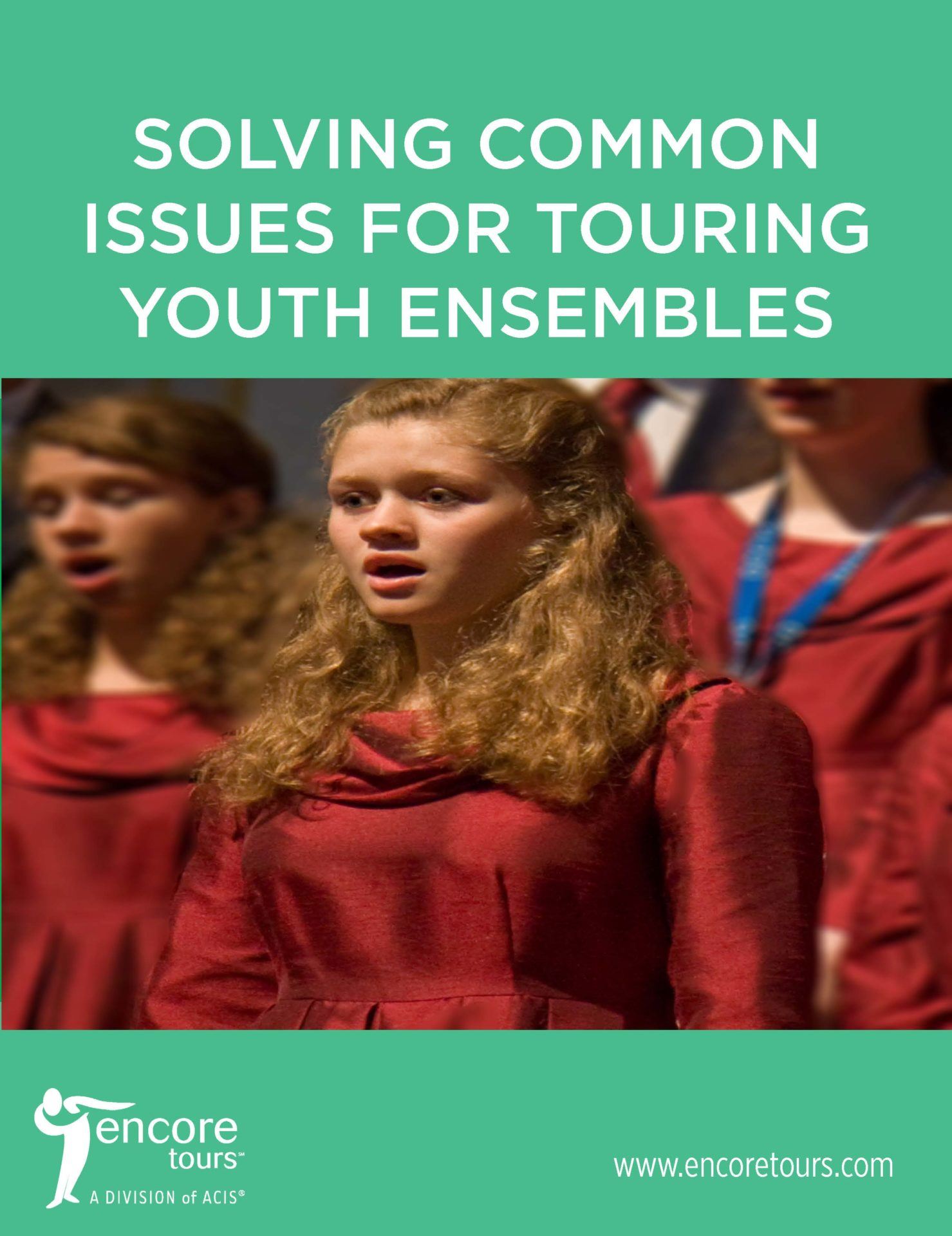 Solving Common Issues For Youth Ensembles